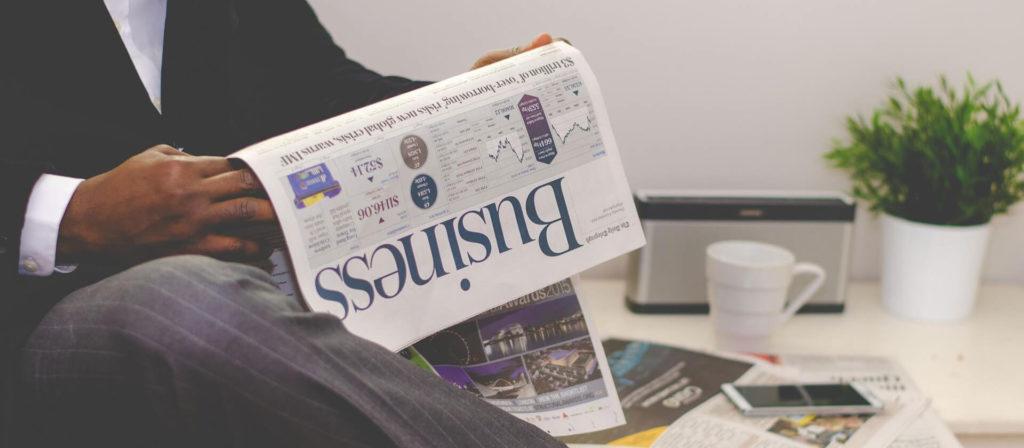 Aktuelle wissenswerte Themen rund um die Finanzwelt