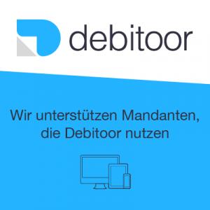 Debitoor Partner